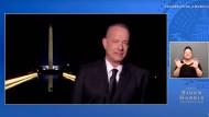 Joe Bidens Inauguration: Die große Feier