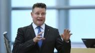 Markus Kurze ist parlamentarischer Geschäftsführer der CDU-Fraktion im Landtag von Sachsen-Anhalt.