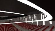 Rheingau Musik Festival plant: Ab ins Stadion!