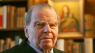 Der Diplomat vom Lerchenberg: Karl-Günther von Hase ist gestorben