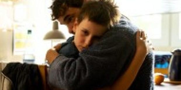 """Wenn der kleine Sohn mit dem Vater: der TV-Film """"Das Versprechen"""" im ZDF"""