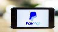Paypal hat sich vom Neuling zum Platzhirsch im Geschäft mit dem Bezahlen entwickelt