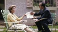 Haben Sie das verstanden, Madame? In den sechziger Jahren zweifelte noch niemand Versicherungsprovisionen an.
