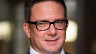SPDR-Deutschlandchef Stefan Kuhn