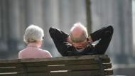 Wie sieht eine Altersvorsorge aus, die allen Ansprüchen gerecht wird? Eine schwierige Frage.