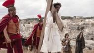 Jesusfilm von Milo Rau: Es ist mehr oder weniger vollbracht