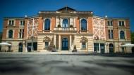 Bayreuther Festspiele: Bund will Strukturen überprüfen