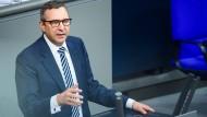 CDU-Abgeordneter Pfeiffer kandidiert nicht wieder für Bundestag
