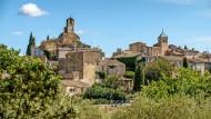 Nationalstolz: Lourmarin gilt als eines der schönsten Dörfer Frankreichs.