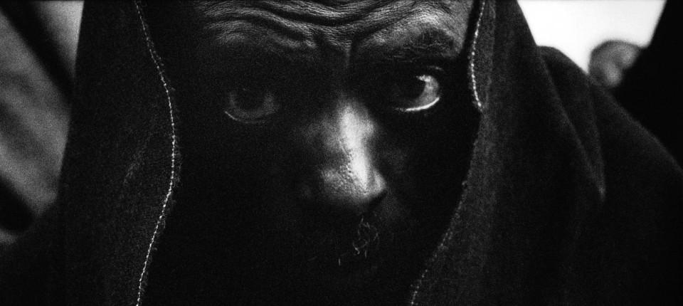 Wolf Böwig Ist Fotograf Kriegsreporter Weltreisender