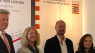 Robert-Gernhardt-Preis: Ehrung für Romanprojekte