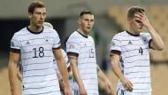 Unser Horror-Fußballabend: Mehr Schweinsteiger wagen?