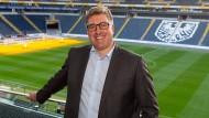 So plant Eintracht Frankfurt nach Bobic, Hütter und Hübner