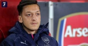 Mesut Özil talks about moving to Schalke 04
