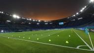 Was kommt da auf uns zu? Die Fußball-EM 2021 startet in Rom.