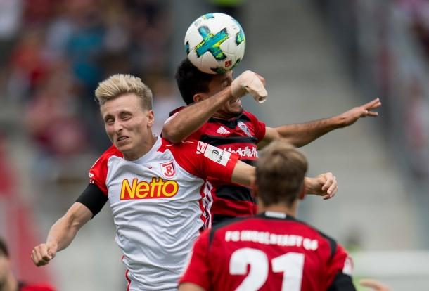 Bild zu: 1. FC Nürnberg Unentschieden gegen Union Berlin in 2