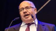 Hat eine umstrittene Industriestrategie vorgelegt: Peter Altmaier