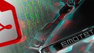"""Ermittler schalten """"weltweit gefährlichste Schadsoftware"""" aus"""