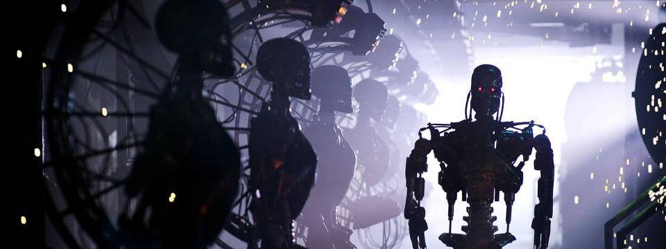 Es geht nicht nur um Terminator, wenn von autonomen Waffen die Rede ist, im Gegenteil.