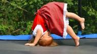 """Eltern-Blog """"Schlaflos"""": Lasst sie anziehen, was sie wollen"""