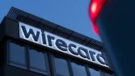 Wirecard-Zentrale in Aschbeim bei München