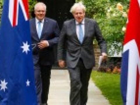 Großbritannien schließt Freihandelsabkommen mit Australien