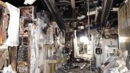Der Brand in der Fabrik von Hitachinaka trifft nicht nur Japans wichtigsten Chiphersteller Renesas, er hat auch Folgen für die globale Autoindustrie.
