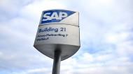 Was wird aus SAP?