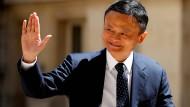 Alibaba-Finanzsparte: Ant Group muss Auflagen erfüllen wie eine Bank