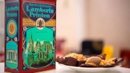 Der Lebkuchen- und Süßgebäck-Hersteller Aachener Printen- und Schokoladenfabrik Henry Lambertz fürchtet Belastungen durch die drohenden amerikanischen Strafzölle.