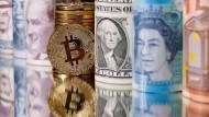 Bald wird es leichter, Digitalwährungen zu kaufen.