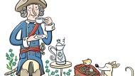 Der Ersatzkaffee: Als das Geschäft mit der Zichorie blühte