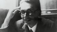 Mehr Logik: Kurt Gödels Notizen zur Lebensbewältigung