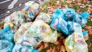 Kunststoffe lassen sich immer besser recyceln und in wertvolle Chemikalien verwandeln.