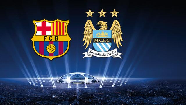 Manchester City modelo FC Barcelona