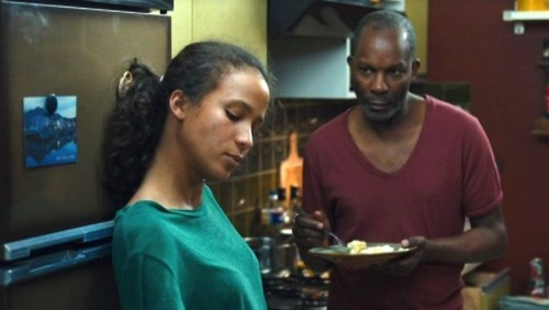 35 Shots of Rum (2008) screens again at the Gene Siskel Film Center tonight at 6 PM.