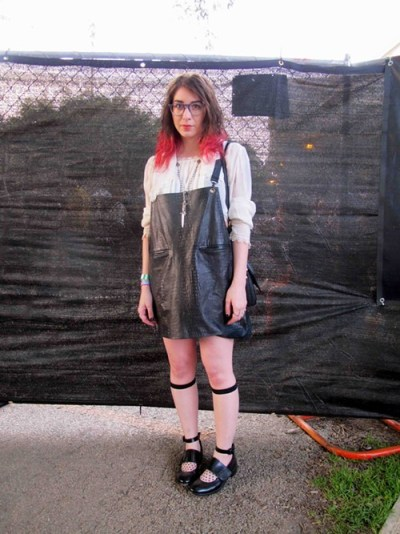 Blogger Meagan Fredette of Latterstyle