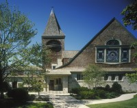 First Presbyterian Church of Lake Forest
