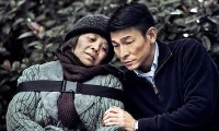 Hong Kong superstar Andy Lau stars in Ann Huis A Simple Life.