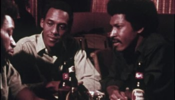 Inner City Dweller: Work (1973) plays in South Side Projections educational film series on Friday, May 1.