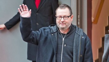 Lars Von Trier says goodbye to booze, stays in touch with making a fool of himself