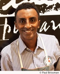 Marcus Samuelsson is one of the first speakers confirmed for this years Chicago Humanities Festival.