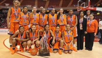 Mayor Rahm invited Whitney Youngs state-champion boys basketball team to be honored at City Hall. Why not Youngs girls basketball champs?