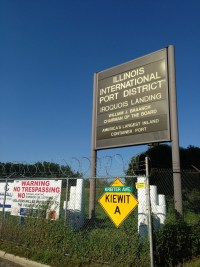 Missing is the Sale Pending sign: Mayor Rahm Emanuel says hes made a deal to privatize the port of Chicago for 62 years.
