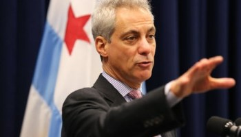 One wonders just how far Mayor Rahm will go with his ISAT investigations.