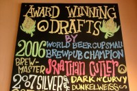 Piece won two World Beer Cup medals in 2002, the first competition year it was open—and its kept up a solid record since.