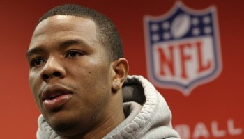 Ray Rice has made indignation easy for the media.