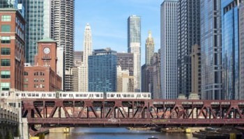 The Loop and surrounding areas get most of the investment from the tax increment financing program, according to city data.