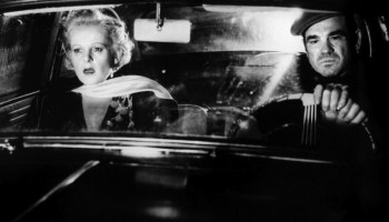 This spring Linklater programmed a revival of Veronika Voss by Rainer Werner Fassbinder, one of his cinematic heroes.