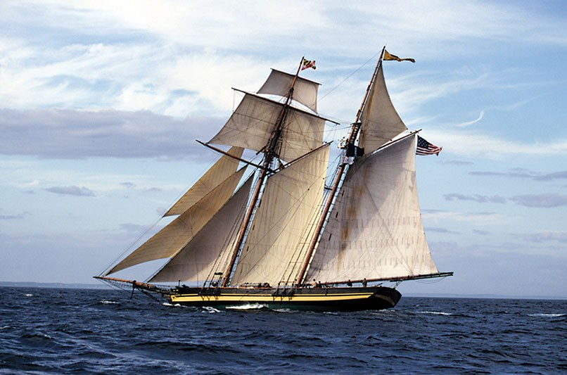 Tall Ships Challenge Announces Summer Schedule Coming To